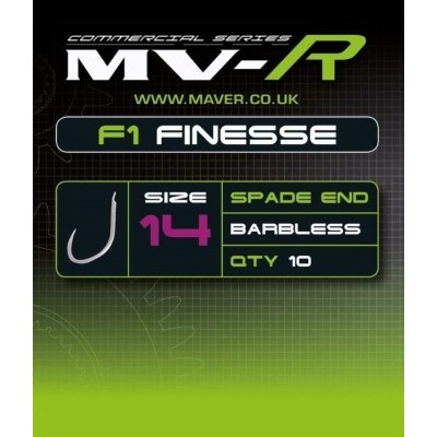 Maver MV-R F1 Finesse Hook