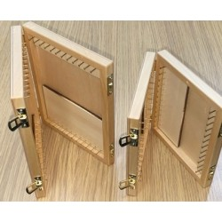 Italian Wooden Hooklength Boxes