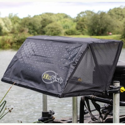 NuFish 6040 Hooded Tray (NFX16)