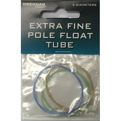 Drennan Extra Fine Pole Float Tube