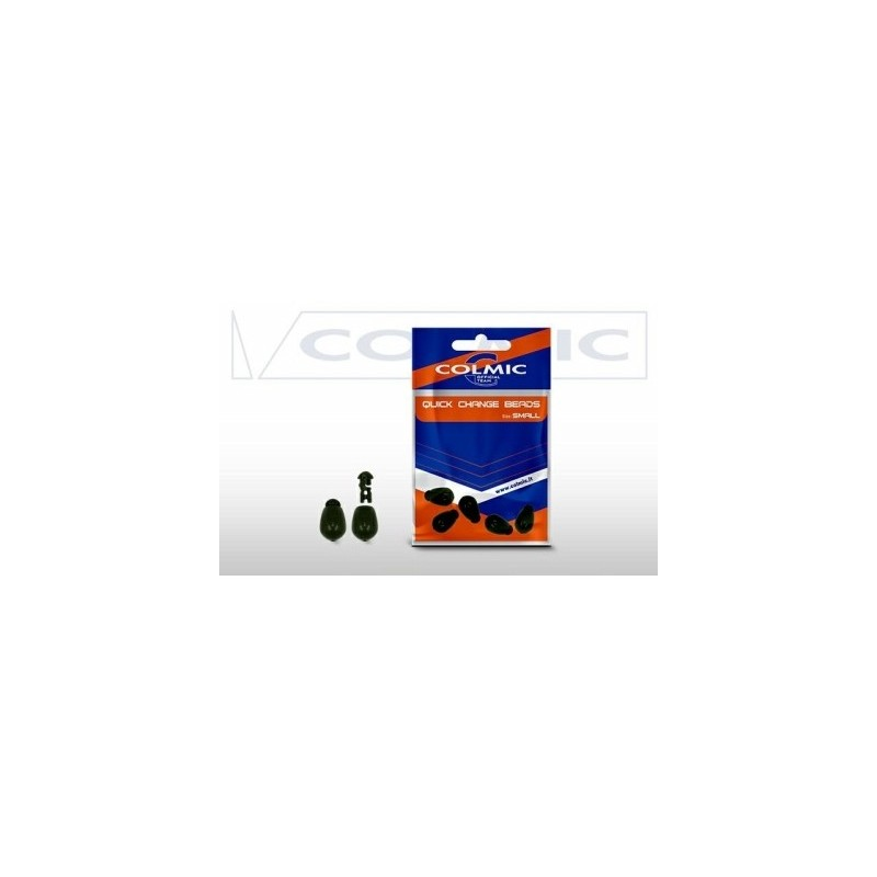 Colmic Quick Change Beads