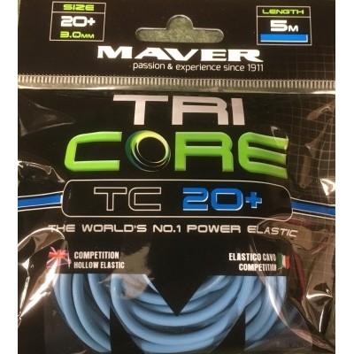 Maver Tri Core Hollow Elastic