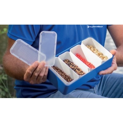 Garbolino Multi Bait Box Set