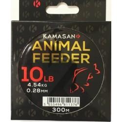 Kamasan Animal Feeder Line (300m)