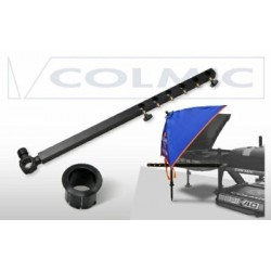Colmic Umbrella Bar 6 Holes (PA2300B)