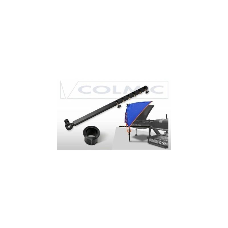 Colmic Umbrella Bar 6 Holes (PA2300B)