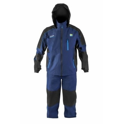 Preston DF Competition Suit