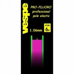Vespe Pro-Fluoro Pole Elastic