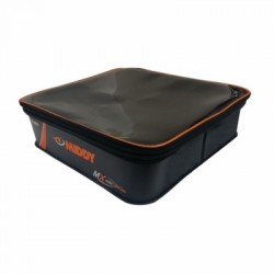 Middy Hydroseal MX-HX6C Side Tray Bait Case