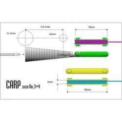 Vespe Perfect Carp Cone System