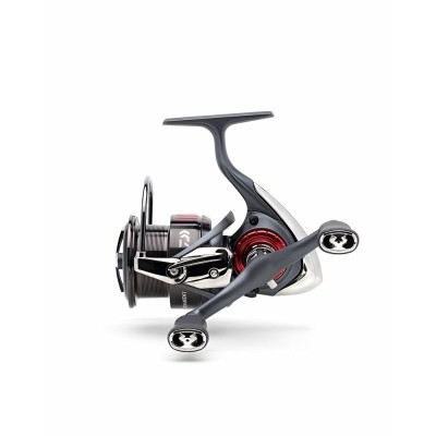 Daiwa 20 Tournament QD Reel