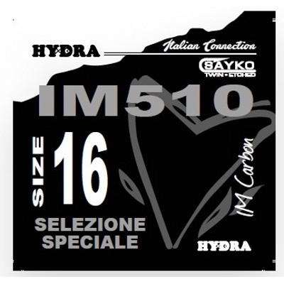 Hydra IM510 Tied Hooks 12.5cm