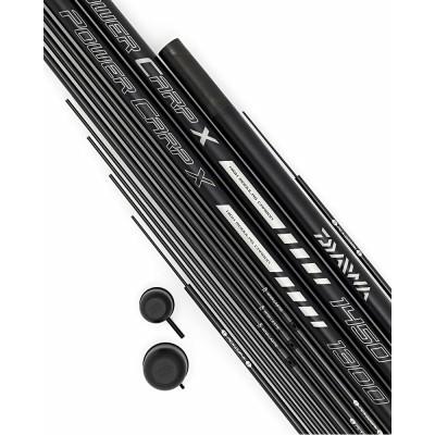 Daiwa Power Carp X 14.5m Pole