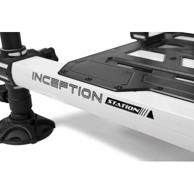 Inception Station- White Edition (P0120018)