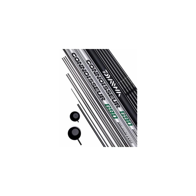 Daiwa Connoisseur G90 13m Pole Pack (CU)