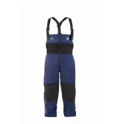 Preston DF Competition Bib And Brace Only