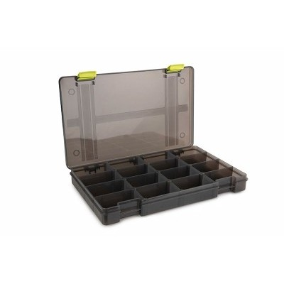 Matrix Storage Boxes