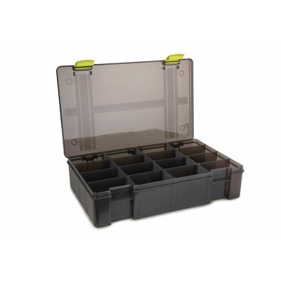 Matrix Storage Box 16 Compartment Deep