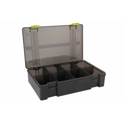 Matrix Storage Box 8 Compartment Deep