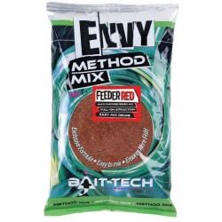 Bait-Tech Envy Groundbait Red (2kg)