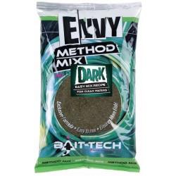 Bait-Tech Envy Groundbait Dark (2kg)
