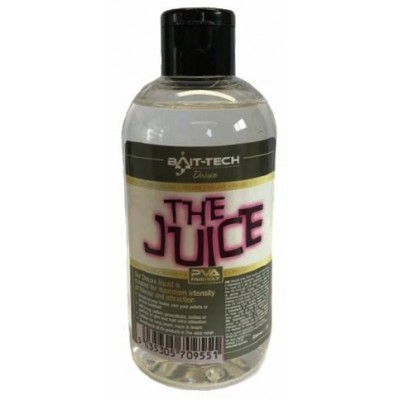 Bait-Tech Deluxe The Juice Liquid