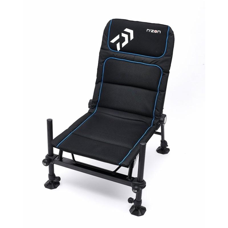 Daiwa N'Zon Feeder Chair (NZFC1)