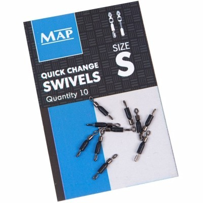 MAP Quick Change Swivel