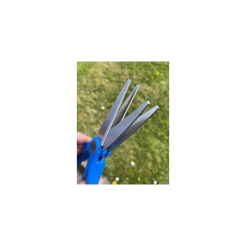 Cresta Worm Scissors
