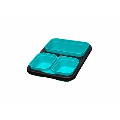 Drennan DMS Adjustable Bait Waiter Small (Tubs not included)