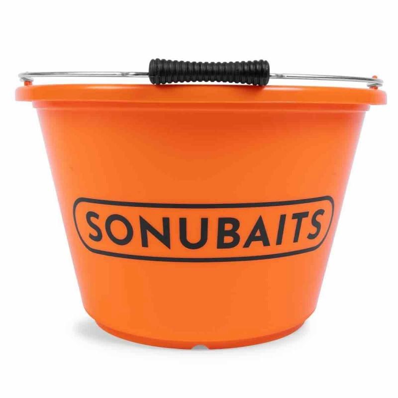 Sonubaits Orange Bucket 17litre