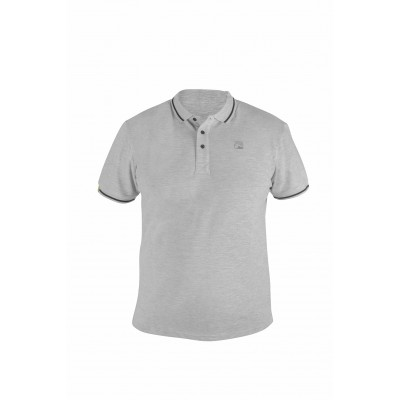 Preston Grey Polo (2021)