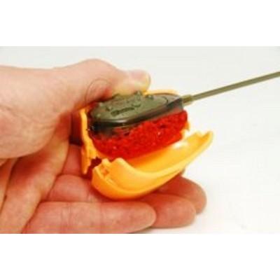 Cralusso Shell Method Mould (Orange)