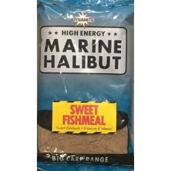 Dynamite Marine Halibut Sweet Fishmeal Groundbait (1kilo)