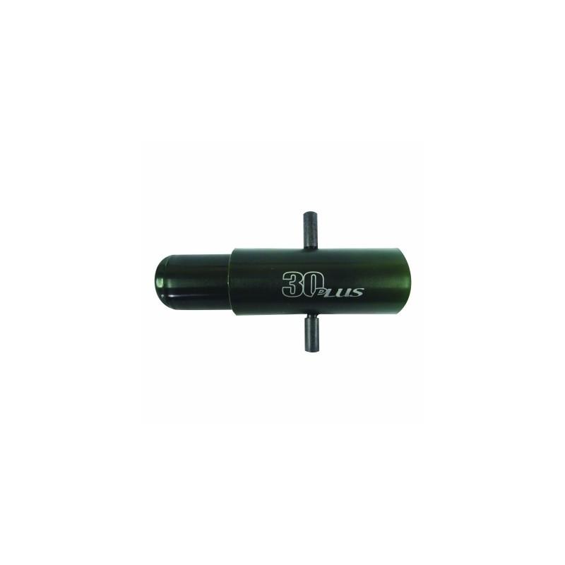 30 Plus Pellet Compacter