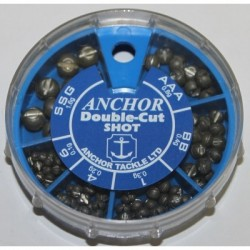 Anchor 6 Division Dispenser