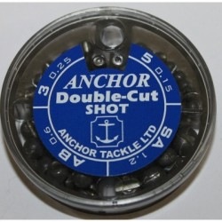 Anchor 4 Division Dispenser