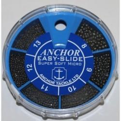 Anchor Micro Shot Dispensers