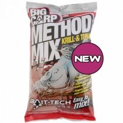 Bait-Tech Krill & Tuna Groundbait