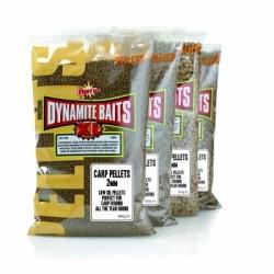 Dynamite XL Carp Pellets