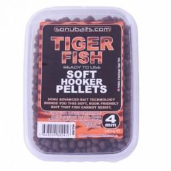 Sonu Tiger Fish Soft Hooker Pellets