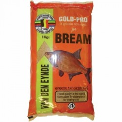 VDE Gold Pro Bream Red