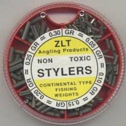 ZLT Non Toxic Stylers Dispenser