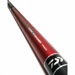 Daiwa Yank N Bank Pro  11m Margin Pole