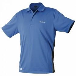 Daiwa Polo Shirt Blue (DBLUPS)