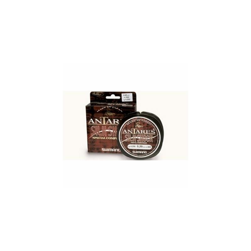 Shimano Antares Silk Shock 150m (Brown Box)