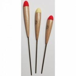 Drake Brass Stem Stick Float
