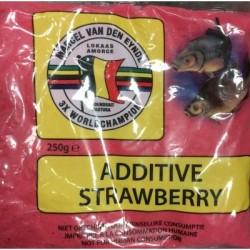 VDE Powdered Additive Strawberry