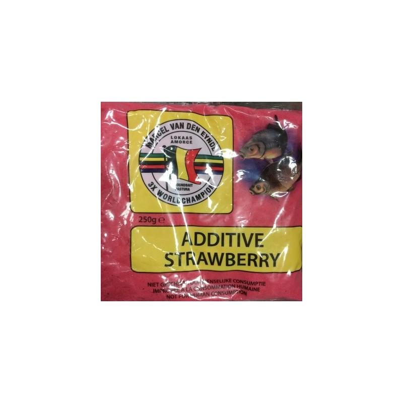 VDE Powdered Additives