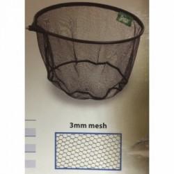 Sensas Smooth Ring Landing Nets 3mm Mesh